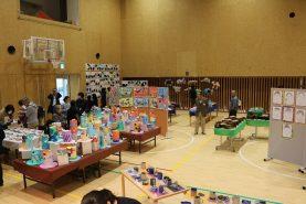 第5回 帝小展覧会が開催されました